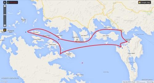 CCOPLT Map