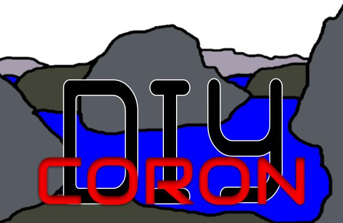 DIY Coron 01